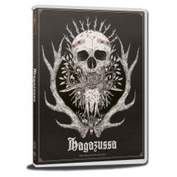 HAGAZUSSA (DVD)