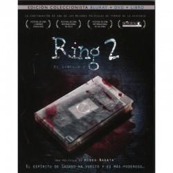 RING 2 Edición...