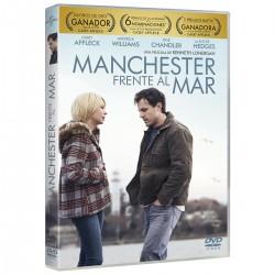 MANCHESTER FRENTE AL MAR (DVD)
