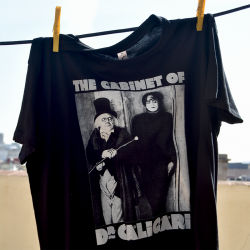 CALIGARI tee