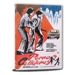 PERROS CALLEJEROS (DVD)