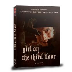 GIRL ON THE THIRD FLOOR...