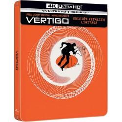 VÉRTIGO - Edición Metálica...