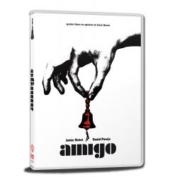 AMIGO (DVD)
