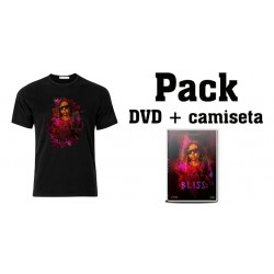 BLISS (Pack DVD+Camiseta)