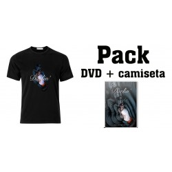 DARLIN' (Pack DVD+Camiseta)