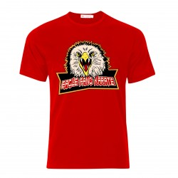 EAGLE FANG KARATE TEE