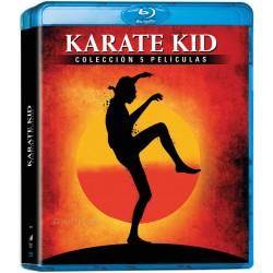 KARATE KID Colección 5...