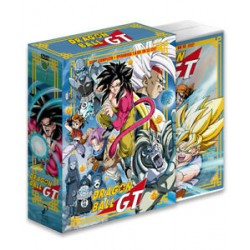 DRAGON BALL GT (Serie...