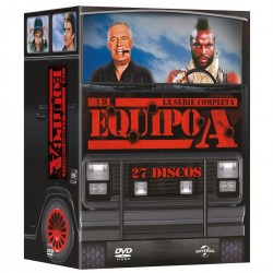 EL EQUIPO A (Serie...