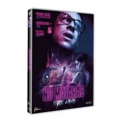 NO MATARÁS (DVD)