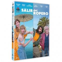 SALIR DEL ROPERO (Bluray)
