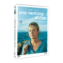 UNA VENTANA AL MAR (DVD)
