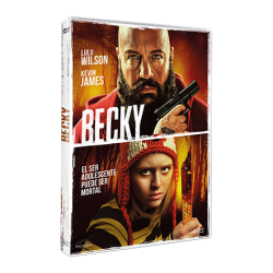 BECKY (DVD)