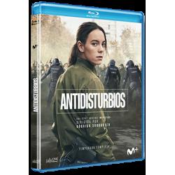 ANTIDISTURBIOS (Serie...