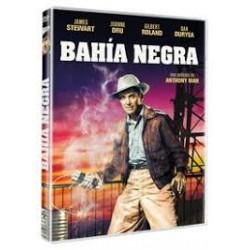 BAHIA NEGRA (DVD)