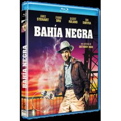 BAHIA NEGRA (Bluray)