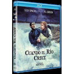 CUANDO EL RÍO CRECE (Bluray)