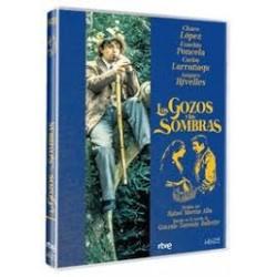 LOS GOZOS Y LAS SOMBRAS (DVD)