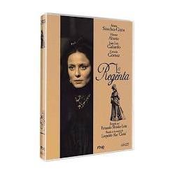 LA REGENTA (DVD)