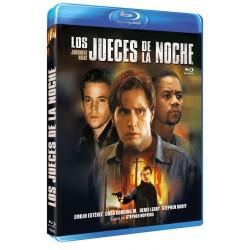 LOS JUECES DE LA NOCHE...