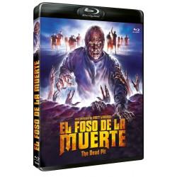 EL FOSO DE LA MUERTE (Bluray)
