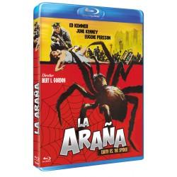 LA ARAÑA (Bluray)