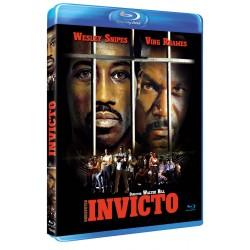 INVICTO (Bluray)