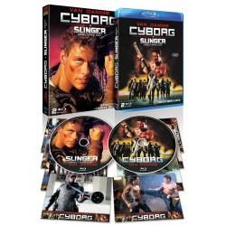 CYBORG + SLINGER (Cyborg...