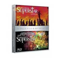 JESUCRISTO SUPERSTAR...