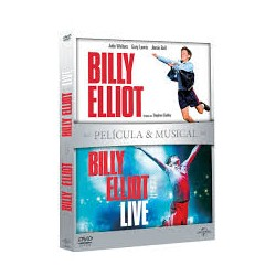 BILLY ELLIOT...
