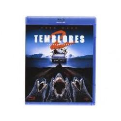TEMBLORES 2 (Bluray)
