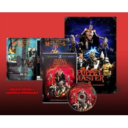 PUPPET MASTER IV (DVD)