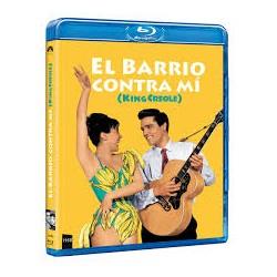 EL BARRIO CONTRA MI (KING...