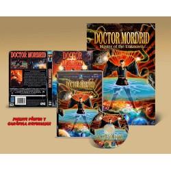 DOCTOR MORDRID (DVD)