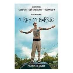 EL REY DEL BARRIO (DVD)