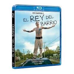 EL REY DEL BARRIO (Bluray)
