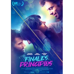 FINALES, PRINCIPIOS (Bluray)