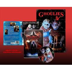 GHOULIES IV (DVD)