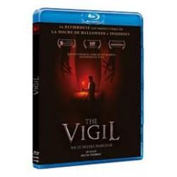 THE VIGIL (Bluray)