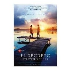 EL SECRETO (DVD)