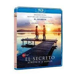 EL SECRETO (Bluray)