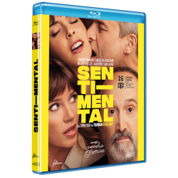 SENTIMENTAL (Bluray)
