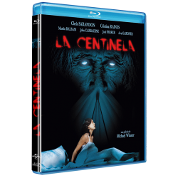 LA CENTINELA (Bluray)