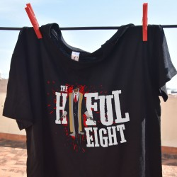 THE HATEFUL EIGHT tee