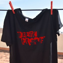 DEATH PROOF tee