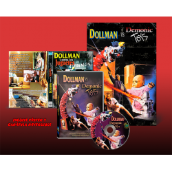 DOLLMAN VS DEMONIC TOYS (DVD)