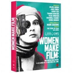 WOMEN MAKE FILM (DVD)