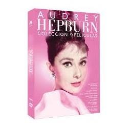 AUDREY HEPBURN Colección 9...