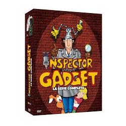 INSPECTOR GARDGET Serie...
